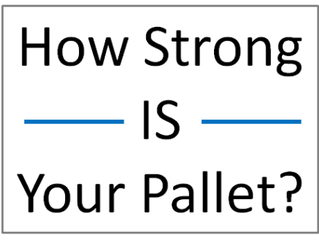 Anatomy of a Great Pallet - Part 4