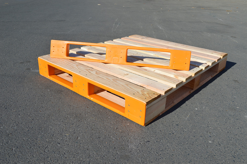 pointGUARD Pallet Protection Products