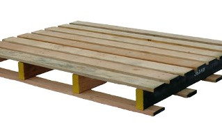 Can a pallet have wings? Breaking down the different types of pallets.