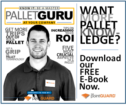Download our pallet guru e-book