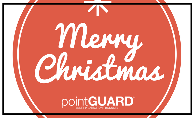 Merry Christmas from the pointGUARD® Family