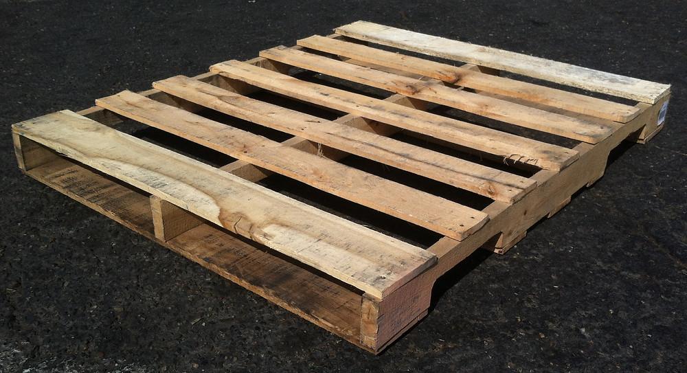 Standard Shipping Pallet