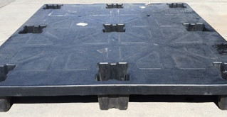 Understanding the pointGUARD® Concept - Part 2: Plastic pallet pros and cons