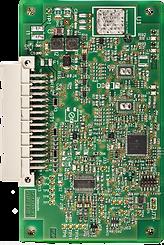 SDRXD-1 Datenempfänger