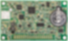 Dateneinblendung Videooverlay SDO-2 Platine