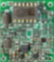 SDTXD-1 8-Kanal Datensender über Videosignal