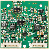SDTXD-1 64-Kanal Datensender