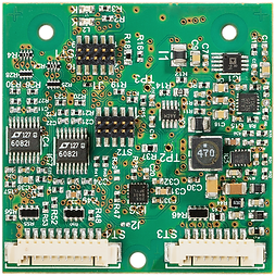 SDTXD-2 64Kanal Datensender über Videosignal