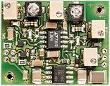 Leitungsverstärker und Signalaufbereiter für Kamerasignale SDLD-1