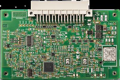 SDRXD-1 Datenempfänger Kameraanlage