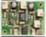 SDLD-1 Leitungsverstärker Kamerasignal