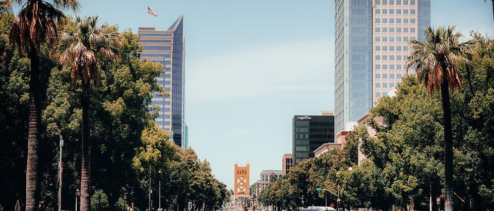 Sacramento Downtown