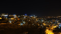 Jerusalem, Night View