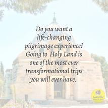 Lifetime worth of Pilgrimage Experience