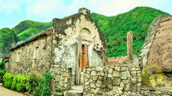 Sabtang Island Stone House, Batanes