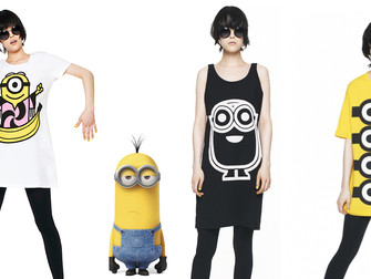 Mad for Minions