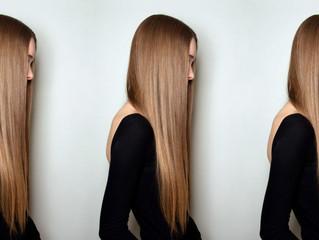 Quieres el cabello liso......