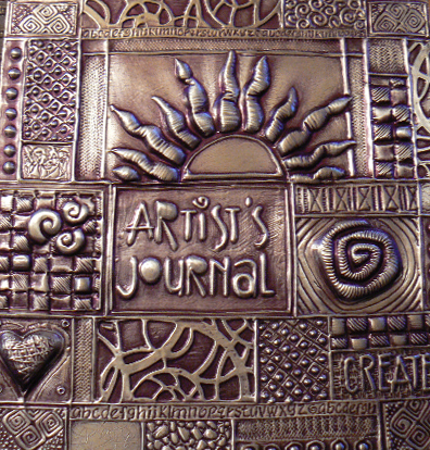 Magic Metal Embossing