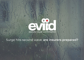 Surge hits second wave: are insurers prepared?