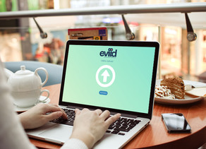 Introducing… The eviid Uploader