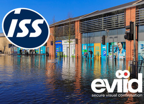ISS takes on video technology to help reduce claims cycle and enhance the customer journey