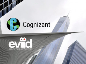 Cognizant analysis puts video at the heart of claims management revolution