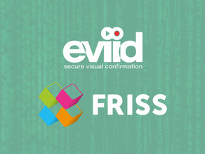 FRISS Partners With Eviid To Help Prevent Insurance Fraud