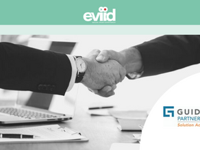 eviid Joins Guidewire PartnerConnect Alliance Program