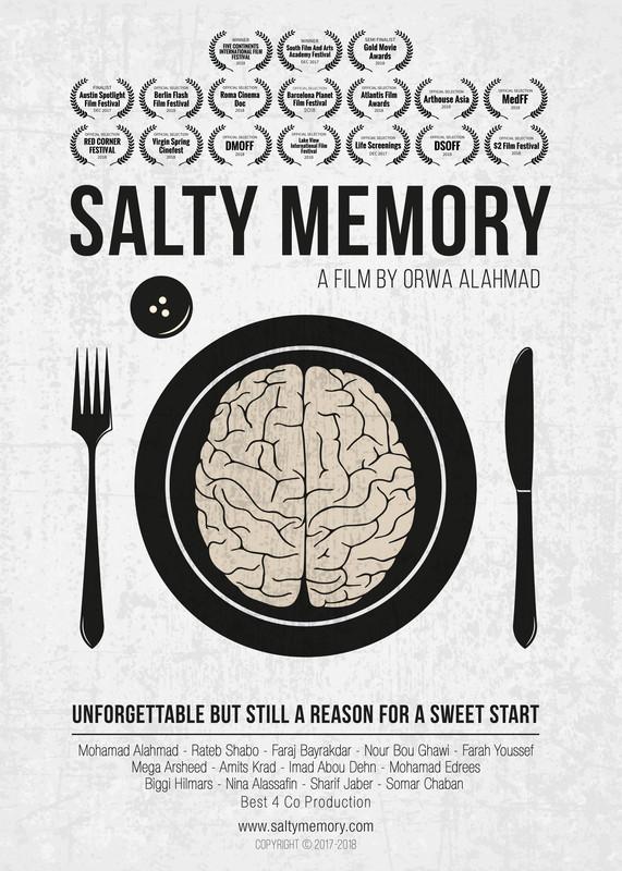 Salty Memory