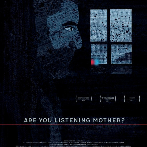 ARE YOU LISTENING, MOTHER?