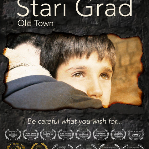STARI GRAD (OLD TOWN)