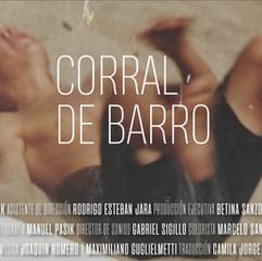 Corral de Barro