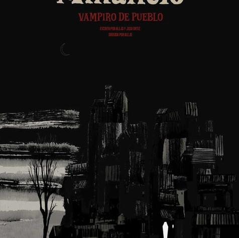 Amancio, a vampire village