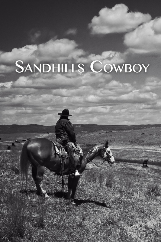 Sandhills Cowboy