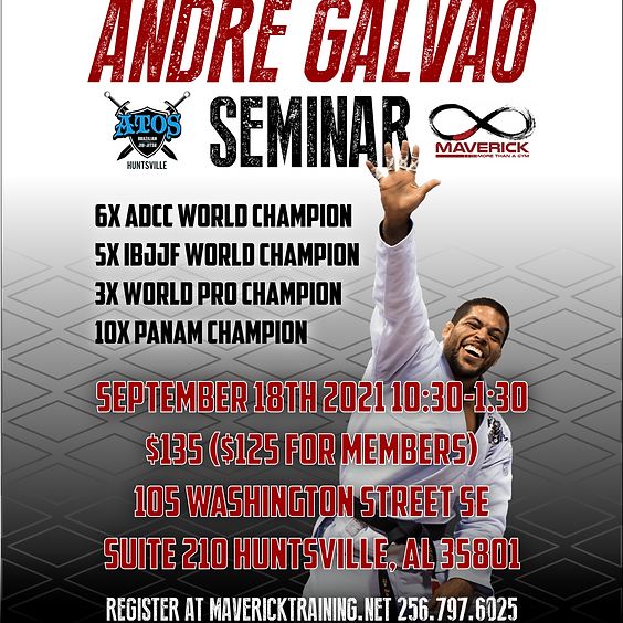 Andre Galvao