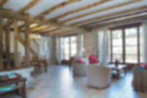 Chambre d'hôtes #1 Creuse