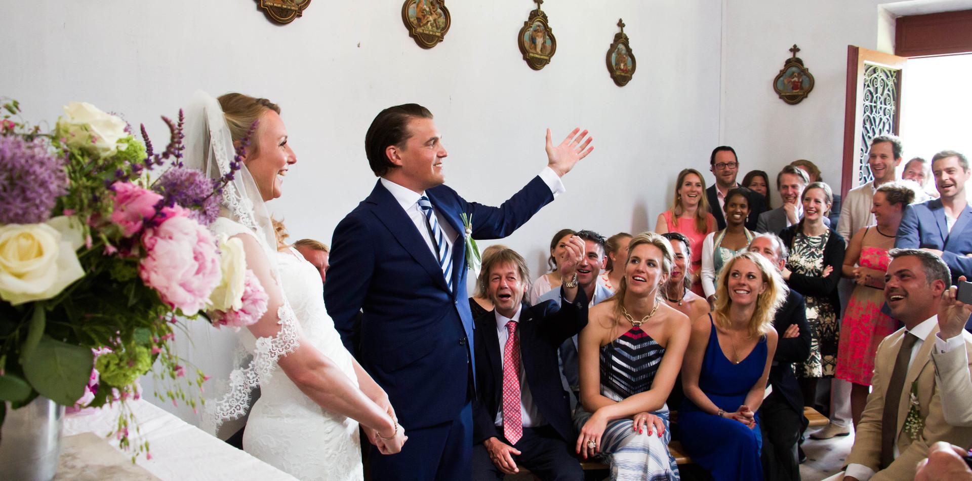 18th CENTURY WEDDING CHAPEL