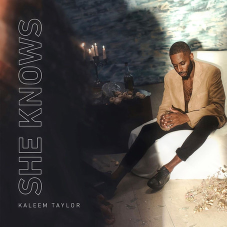 "Watchlist: Kaleem Taylor ""SHE KNOWS"""