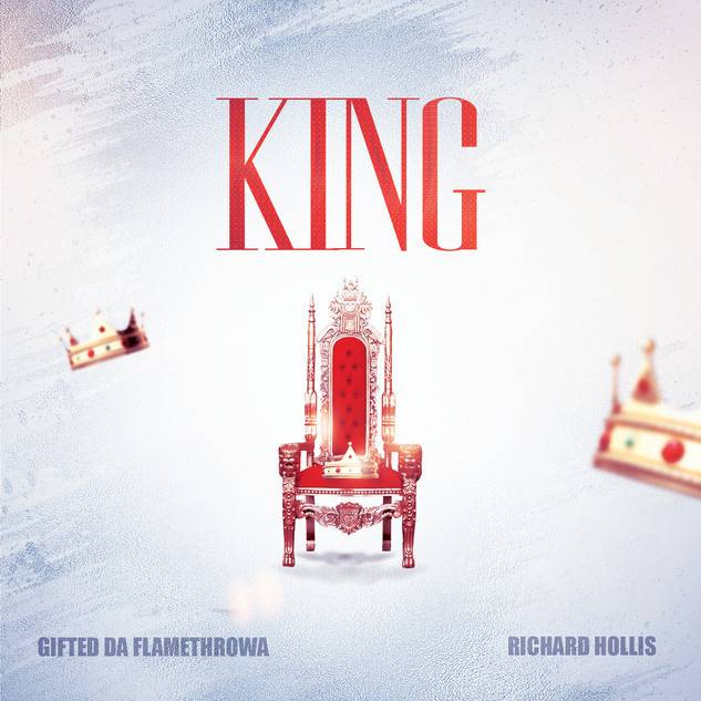King feat Gifted