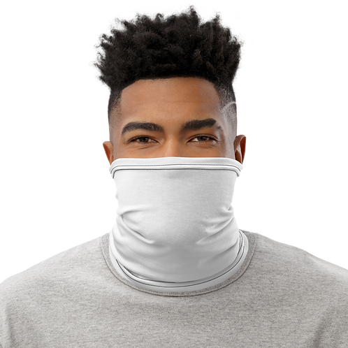 OFFICIAL Believe In Yaself' Face/Neck Gaiter Covid-19 Edition