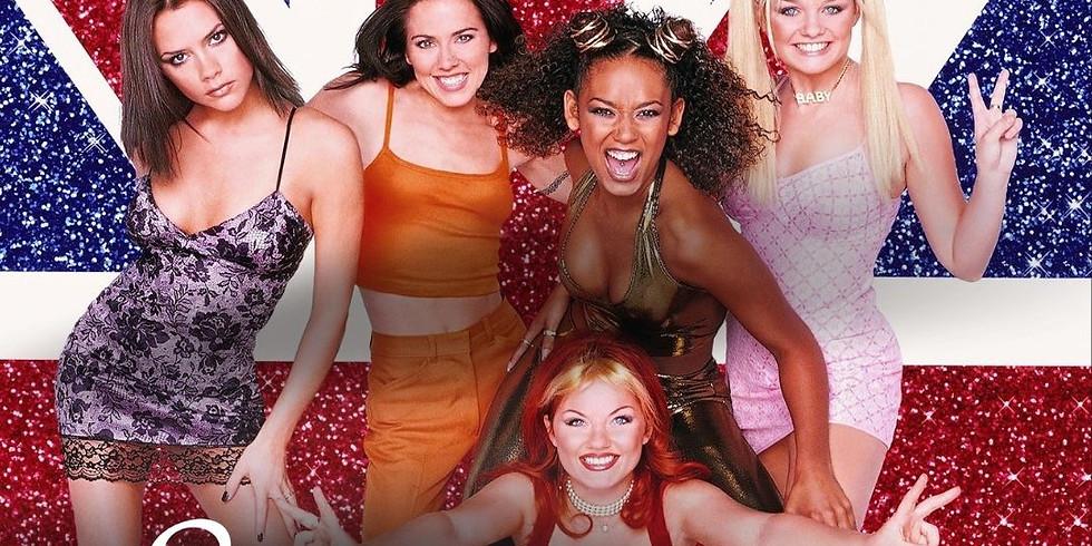 Strut™️ Spice Girls - song tba