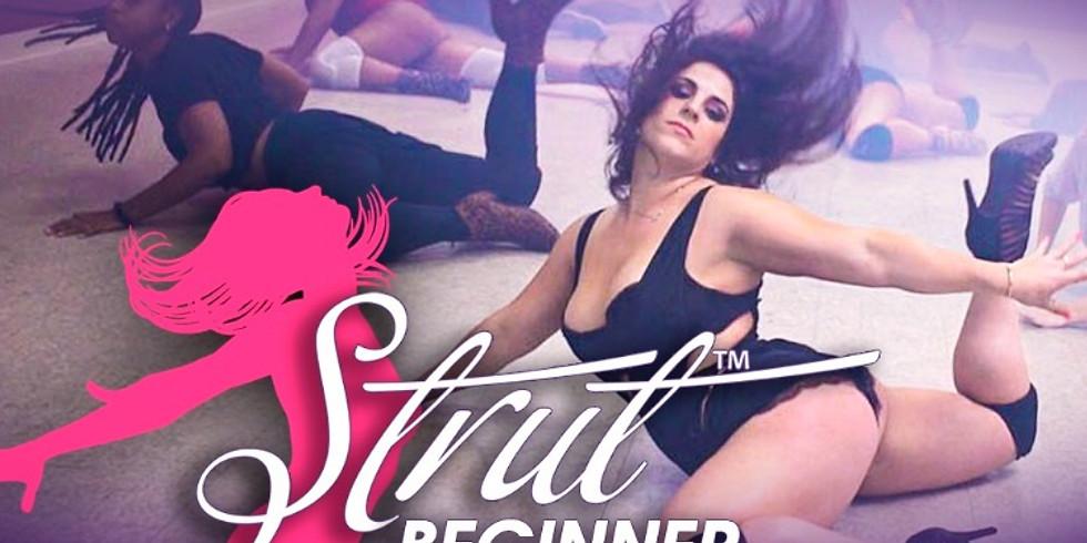 Strut ™️ beginner