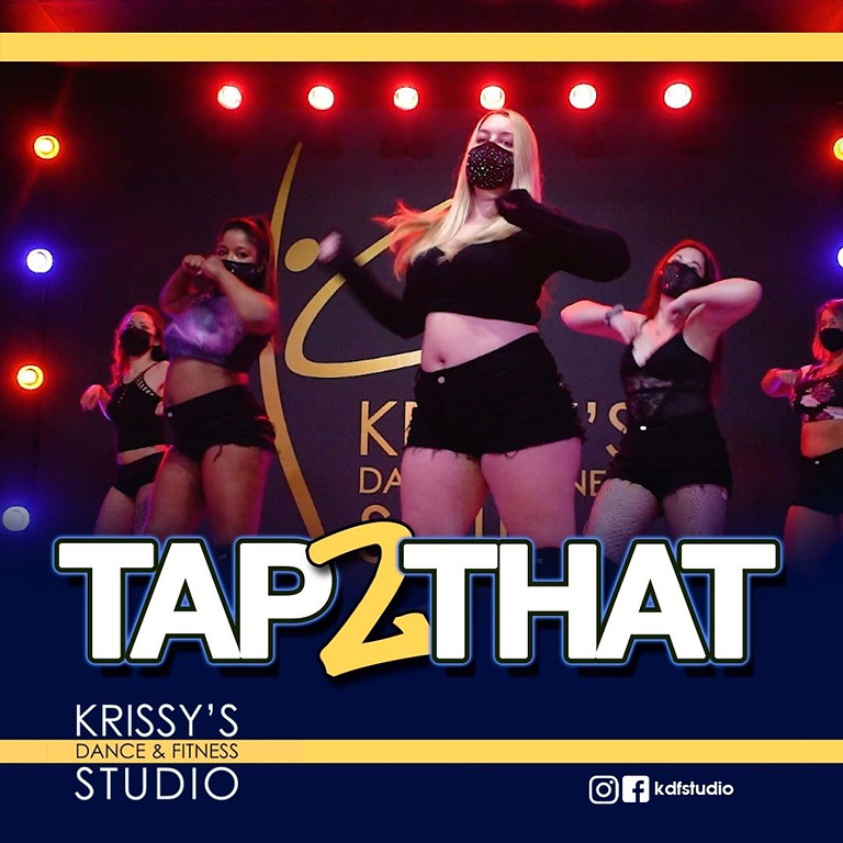 Tap2that - tap class