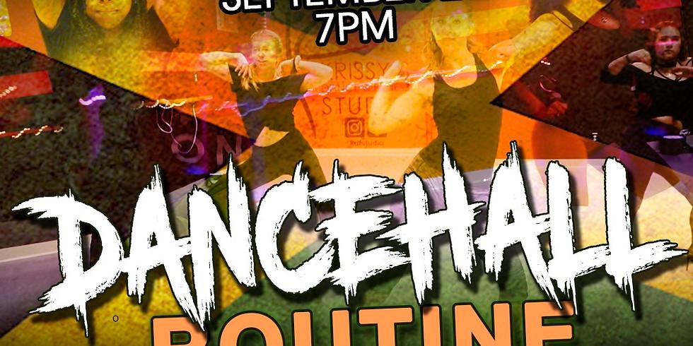 Dancehall Choreography