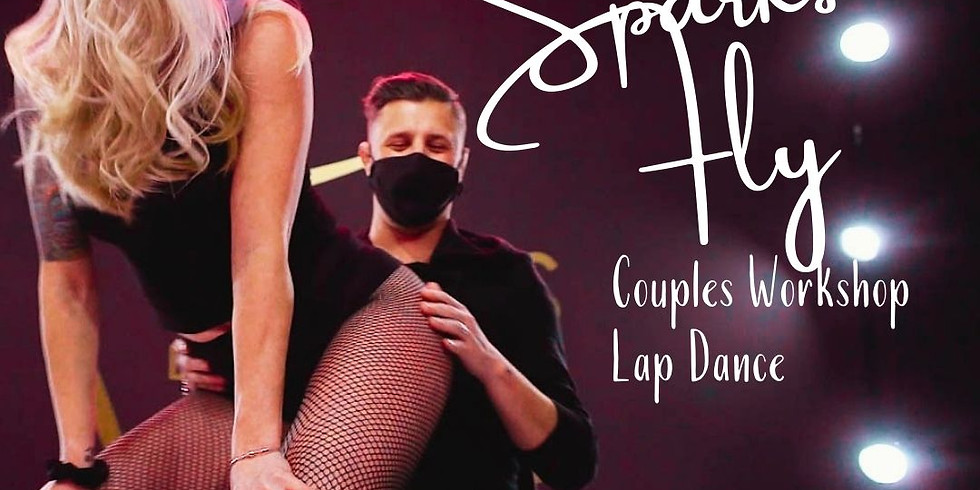 Sparks Fly - Lap Dance