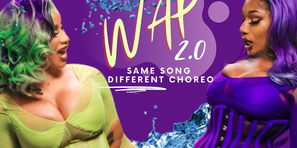 WAP 2.0 (WEDNESDAY)