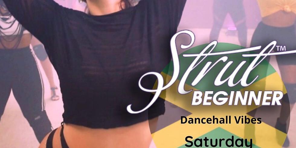 Strut™️ Beginner Dancehall vibes - sexy