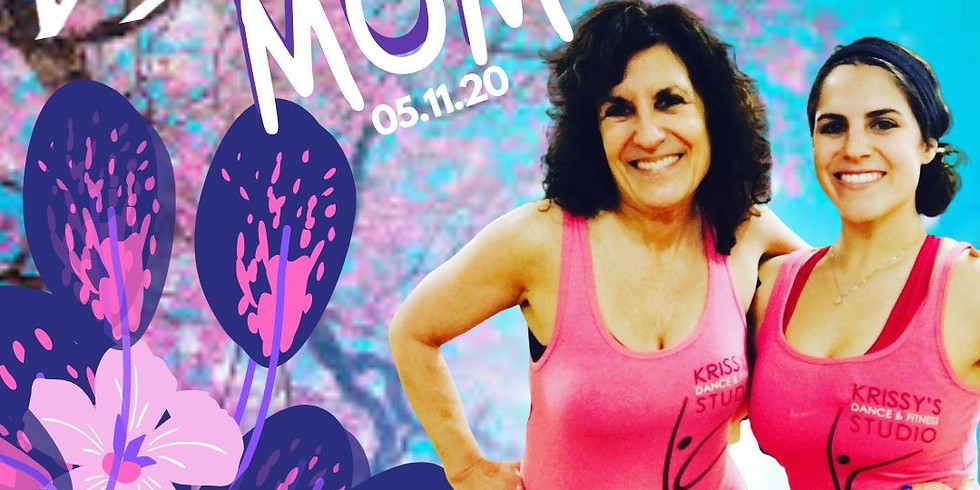 Dance with Mom - Dance with me class