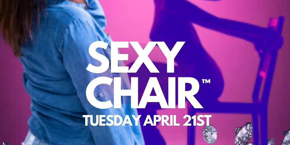 SEXYCHAIR TUESDAYS <ONLINE>