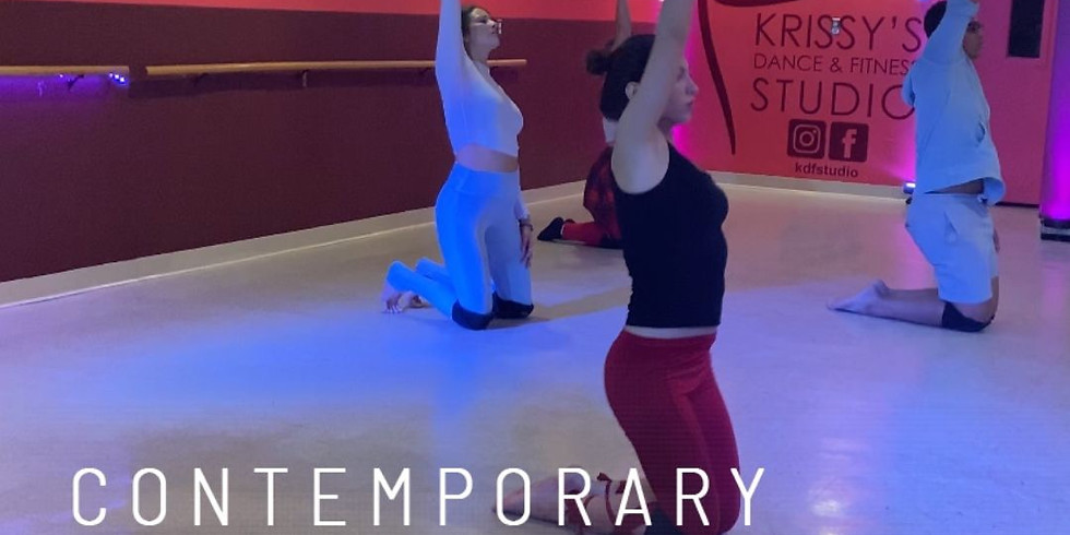 Contemporary workshop